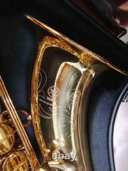 Yamaha YTS-475 Tenore Saxophone With Hard Case