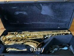 Yamaha YTS-62 Tenor Saxphone with Hard Case Used ship withTracking from Japan