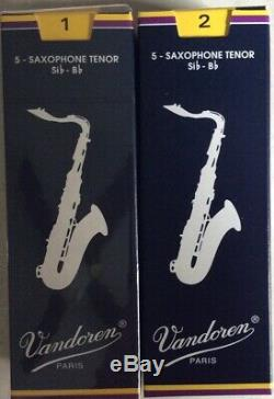 Yamaha YTS-82ZII Tenor Saxophone black lacquer brand new condition 2019 and case