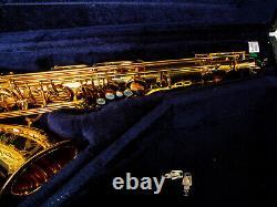 Yamaha YTS-875EX Custom EX Tenor Saxophone