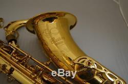 Yamaha YTS-875 Tenor Saxophone With Hard Case
