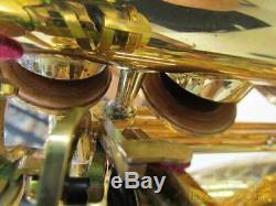 Yamaha YTS-875 Tenor Saxophone with Hard Case Used