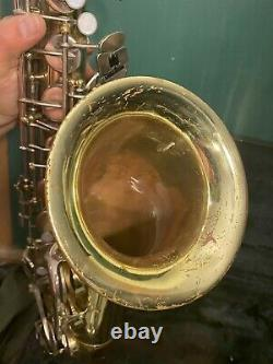 Yamaha tenor saxophone yts-23 Made In Japan With Case