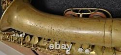 Yanagisawa T3 Tenor Saxophone