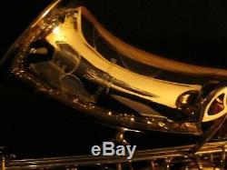 Yanagisawa T901 tenor saxophone With Case And Accessories Beautiful
