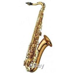 Yanagisawa T-WO2 Tenor Sax Saxophone Light Model w Case EMS Tracking NEW