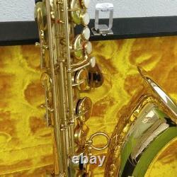 Yanagisawa Tenor Sax Prima T-4 w / Hard Case